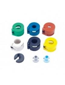 Kit Adaptadores p/desencaje tubos A/C