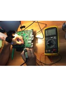 Curso Electrónica inicial aplicada