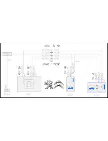 Curso Interpretación de diagramas eléctricos PSA
