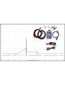 Curso Manejo y diagnósis con osciloscopio Picoscope y Hantek