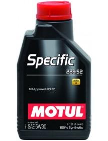 SPECIFIC 229.52 5W30 60lt/kg