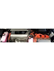 Curso Vehículos híbridos y eléctricos