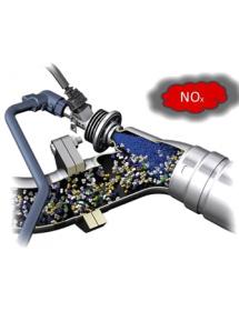 Curso Sistemas de anticontaminacion en motores gasolina y diésel