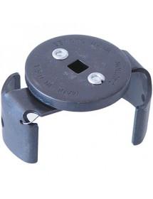 Llave filtro aceite 64-80mm