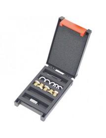 Kit roscas carter M16x1