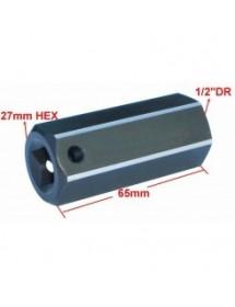 Llave hexagonal 27mm