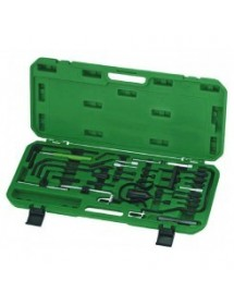 Kit comando Motor (PSA)