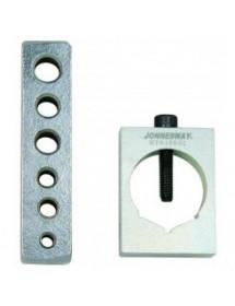 Kit del cable de seguridad de la tuerca y perforación de perno