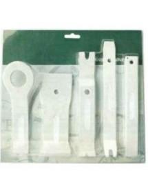 Extractor de plásticos
