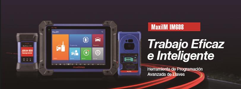 Autel Maxi IM608