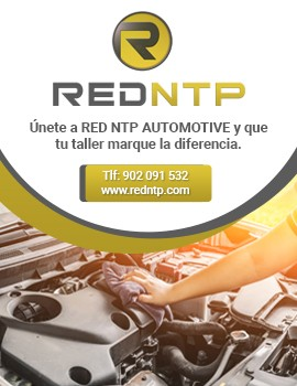 RED NTP AUTOMOTIVE